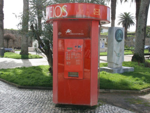 post box example